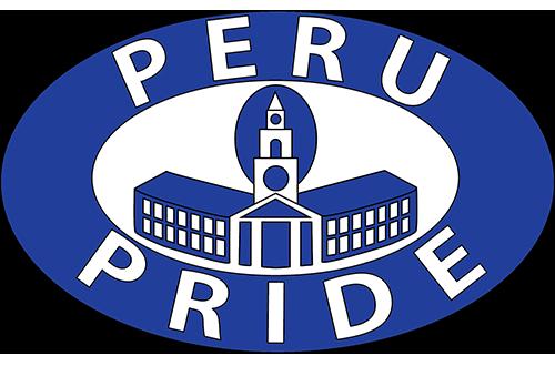 Peru Pride logo