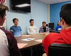 12th Grade Coryer Staffing Presentation | 12/10/18