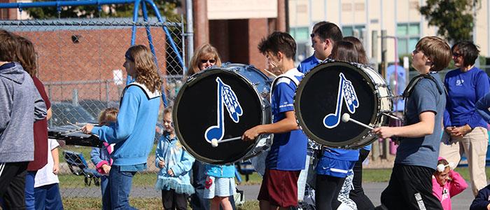 Slider Photo Peru Middle School